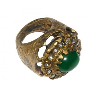 anillo-bronce-hecho-a-mano