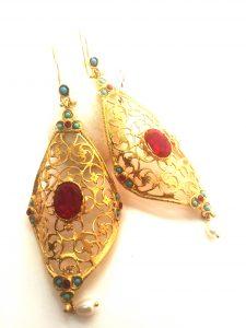 jaipur-pendientes-handmade