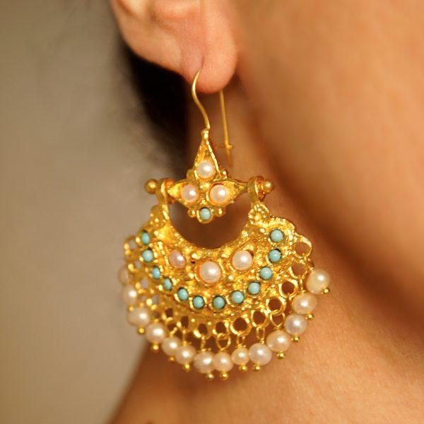 asteria-pendientes-perlas